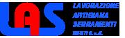 Las Menti Serramenti Logo